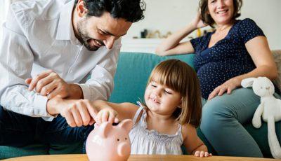 Bliver dine børns børneopsparing forrentet optimalt?