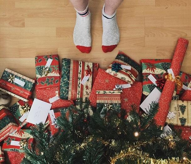 Få julen på afbetaling - gebyr- og rentefrit