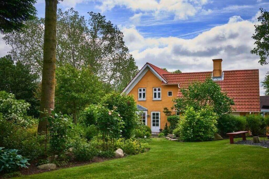 Tjek din boligfinansiering – der er penge at spare