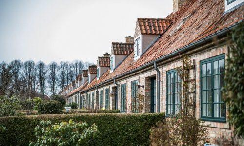 Femprocentreglen kan øge risikoen hos boligkøbere
