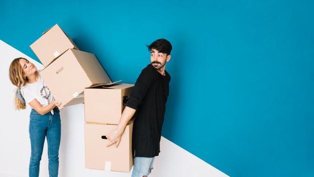 Tre gode råd om boligkøb
