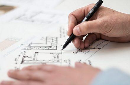 Hvad koster det at bygge hus? Få overblik over de forskellige byggelån her