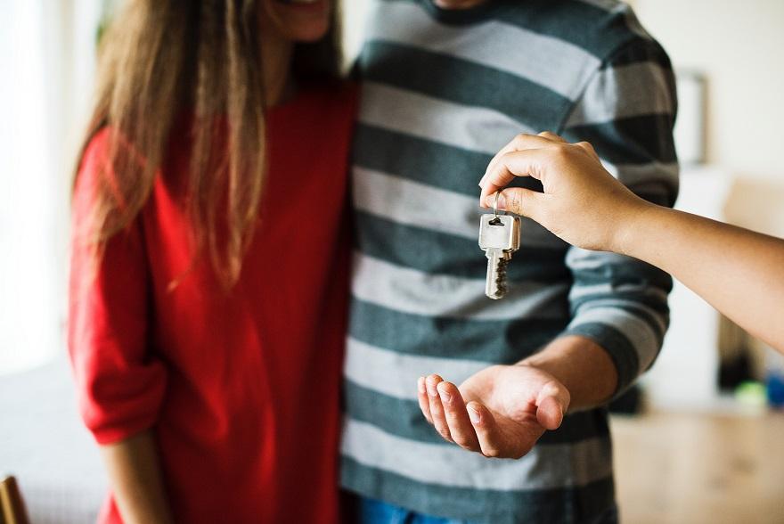 Førstegangskøber Her er en tjekliste til dit boligkøb