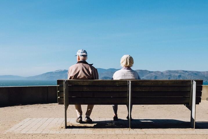 Så gammel skal du blive før livrenten bedst betaler sig