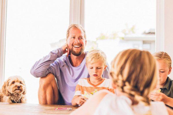 Familielån kan blive en god forretning for alle parter