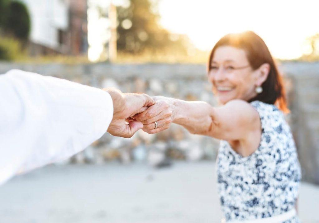 Planlæg pensionen og lev godt hele livet