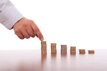 Sådan får du den bedste rente på opsparing og lønkonto