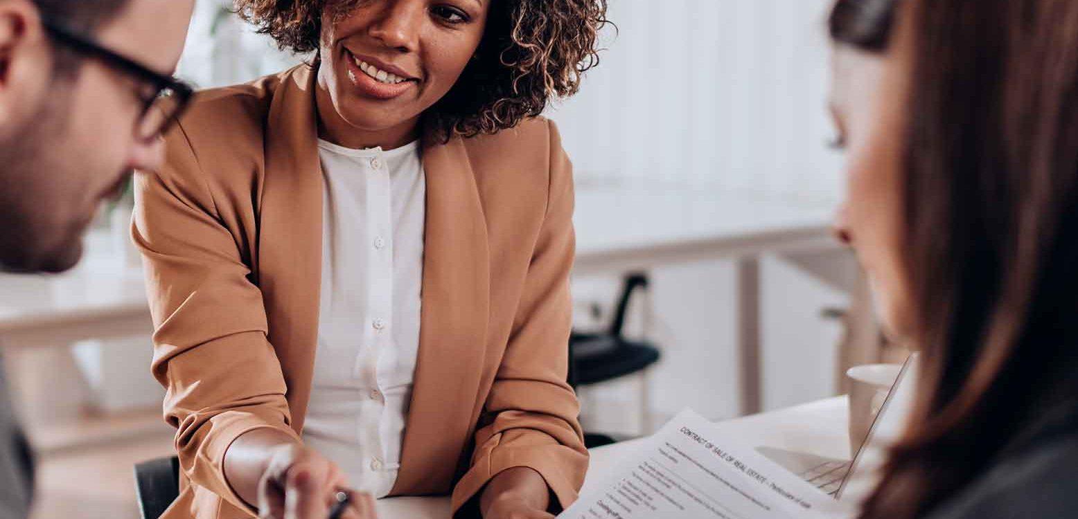 Gør dit forarbejde inden mødet med banken