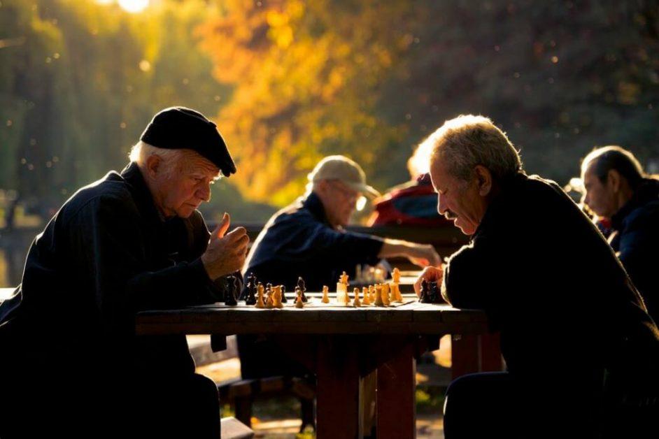 Samspilsproblem 57 procent i skat for pensionsindtægt