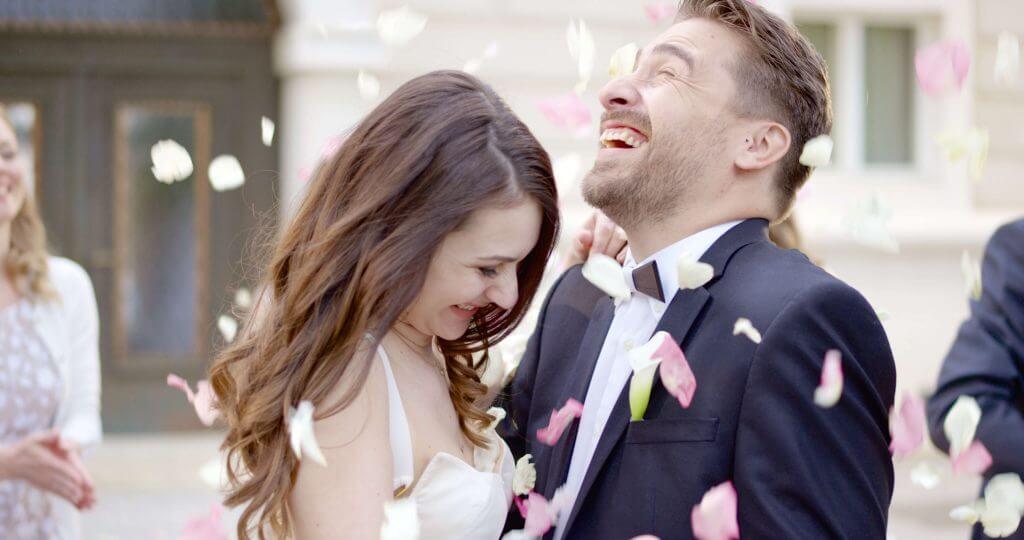 Råd til bryllupsfesten