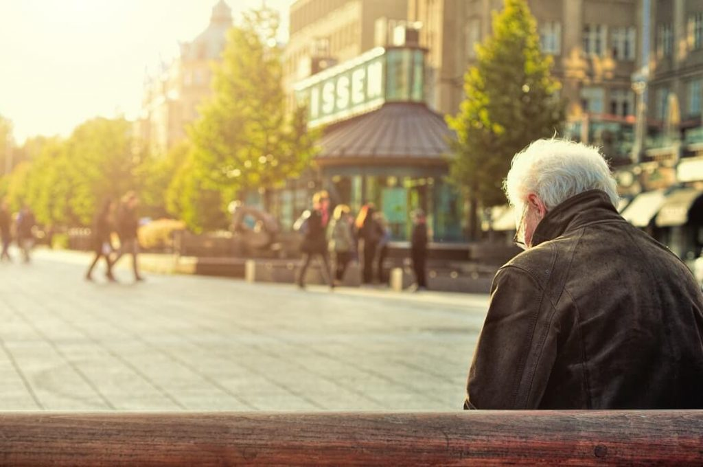 Bliver min pension modregnet mine offentlige ydelser?