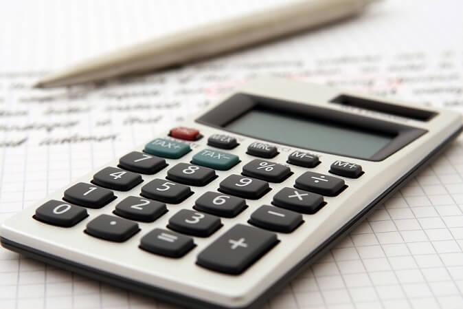 Betal afdragsfrihed med kassekredit og spar penge