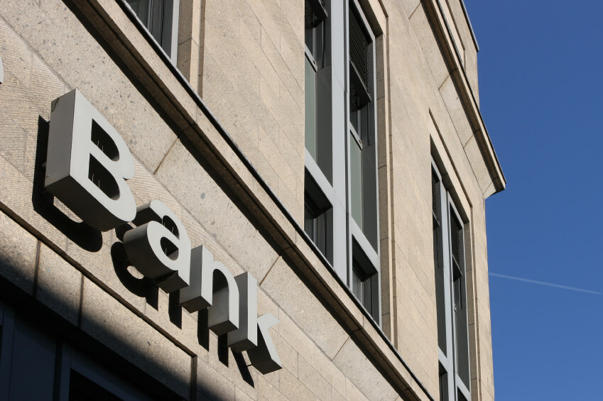 Derfor vælger bankerne Mybanker