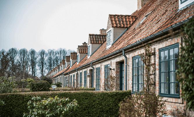 Sammenligning af boligfinansiering