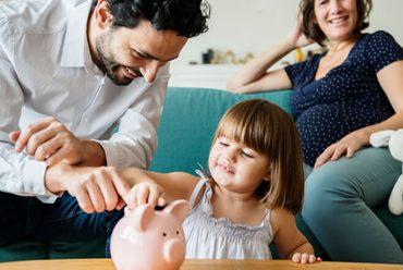 Kan børneopsparing stadig betale sig