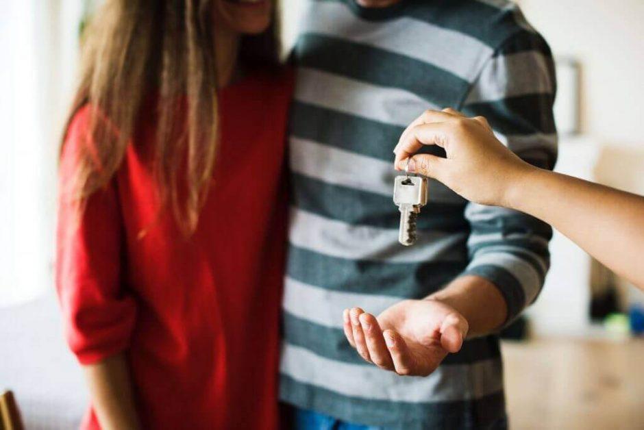 Lån til bolig: Hvor meget kan jeg købe for?