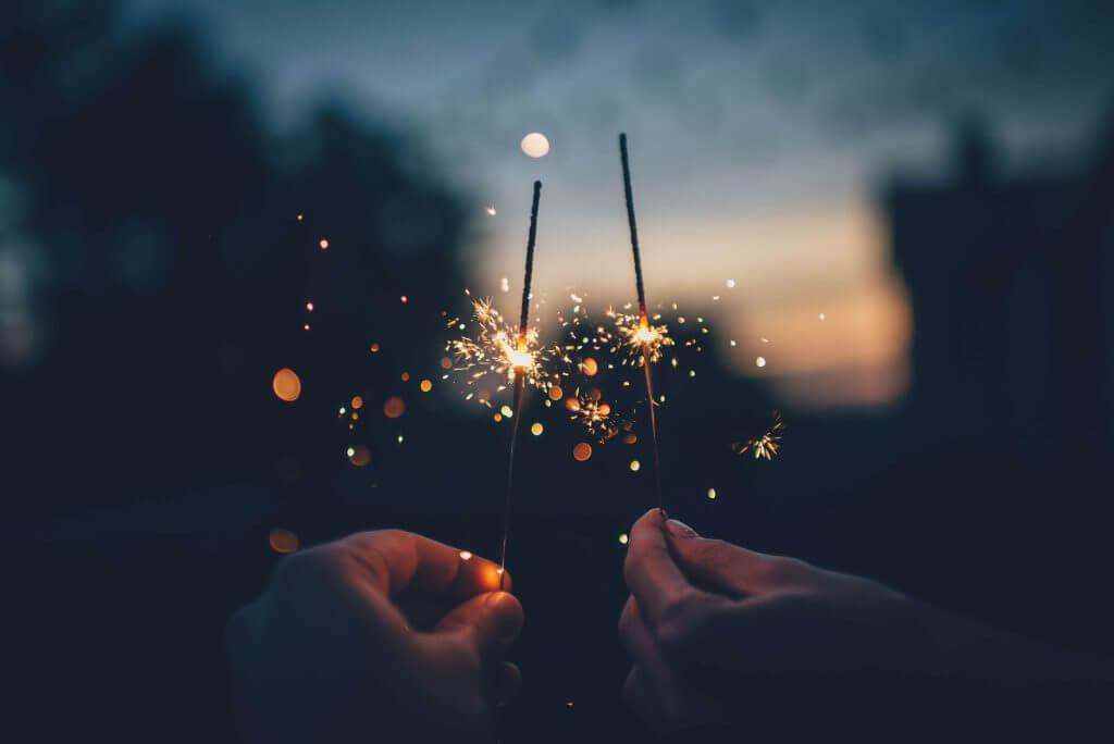 Årets nytårsforsæt: 4 tips til at få styr på økonomien
