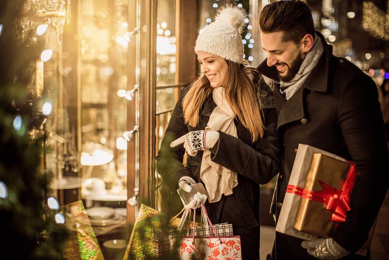 Køb julegaverne på afbetaling - rentefrit