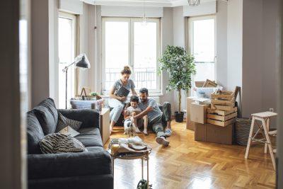 Andelsbolig er singlers vej ind på boligmarkedet i byerne!