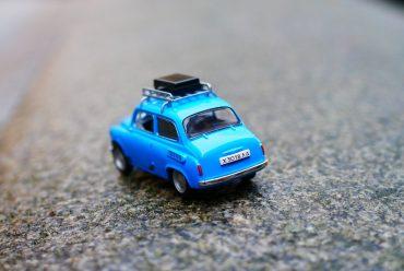 Ny bil? - Sådan finder du det bedste billån