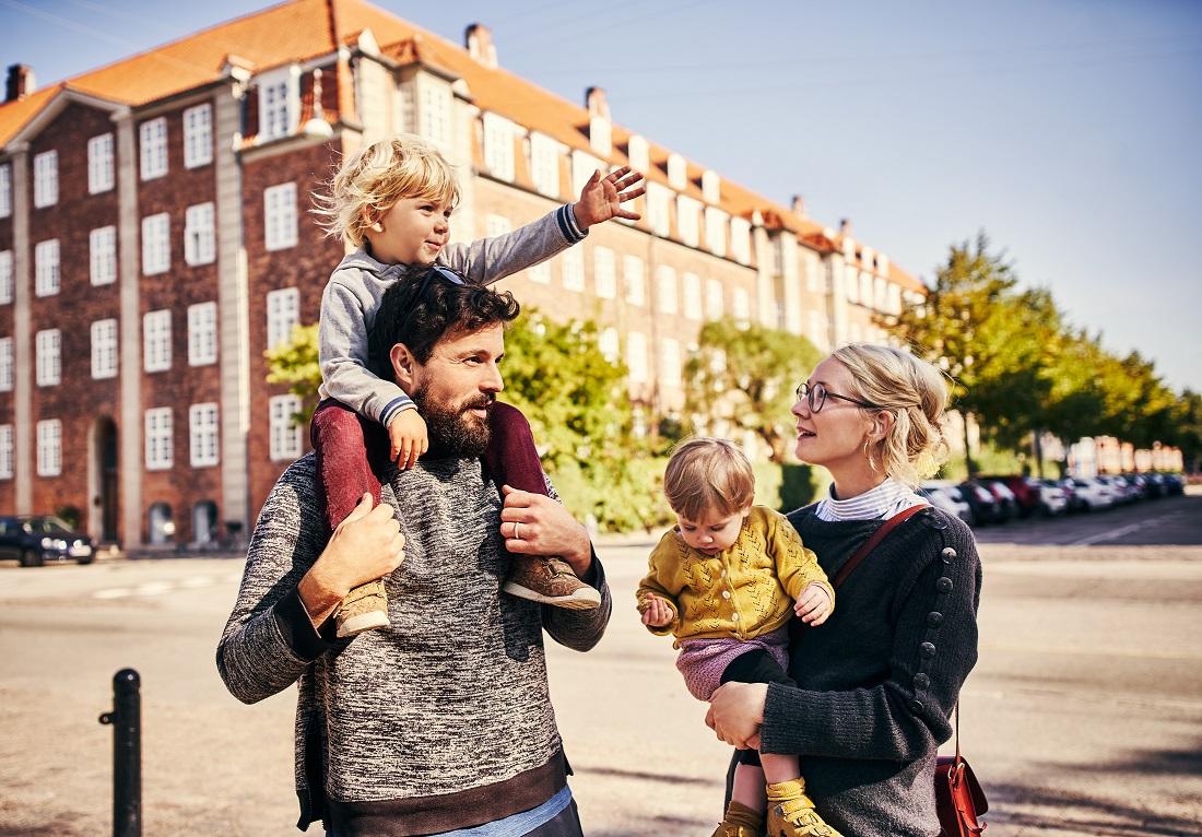 bedste banker i danmark 2019