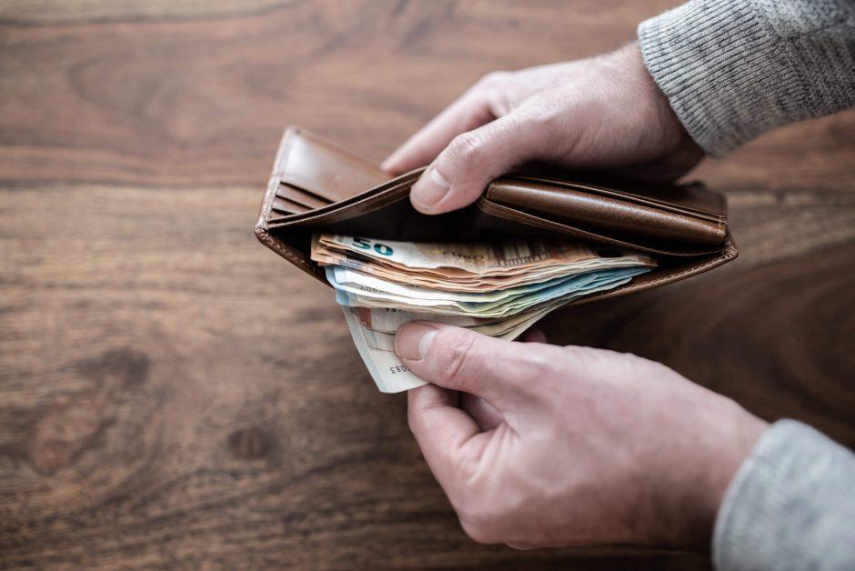 Ferie: Skal jeg betale med kort eller kontanter