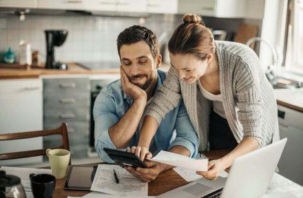 Tjek forskudsopgørelsen: Har du det rette rentefradrag i skatten?