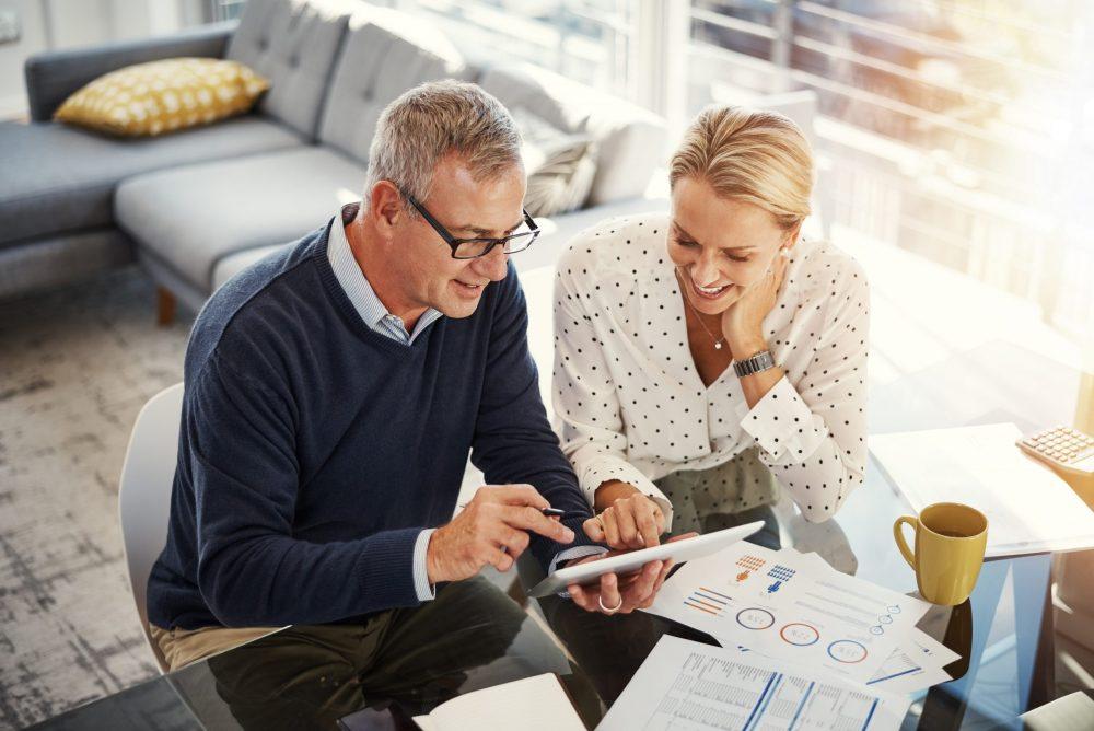 Vælg den rigtige investeringsstrategi