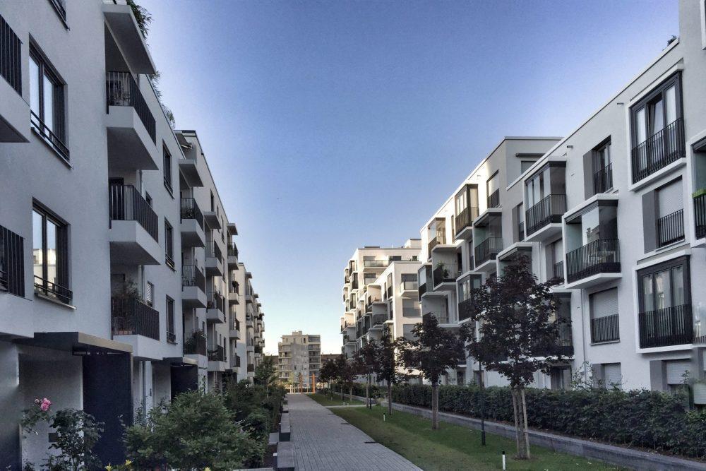 Låneregler besværliggøre køb af klimavenlige boliger