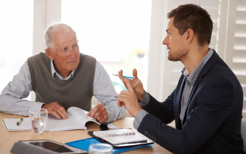 Planlæg din pension i god tid