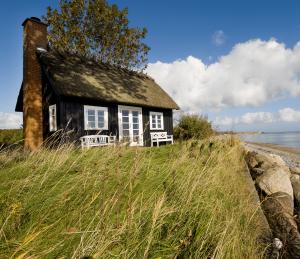 Hvad koster det at have sommerhus?