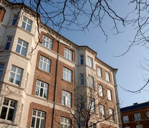 Kan man få boligstøtte til andelsbolig?