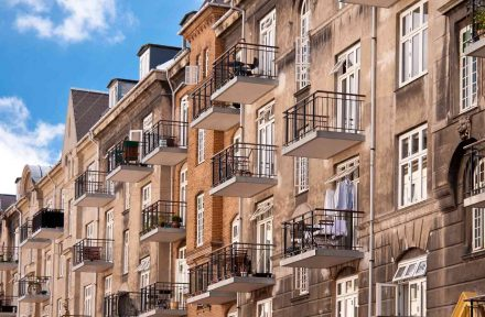 Hvordan får du råd til din første bolig?