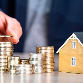 Sådan får du det billigste realkreditlån
