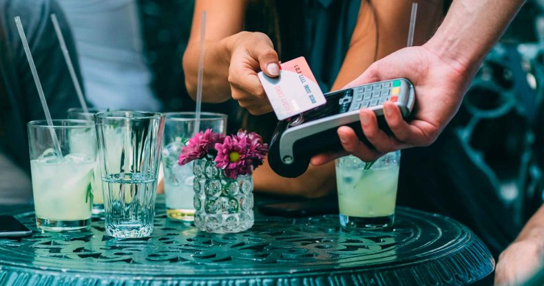 Dankort i udlandet - Bedste betalingskort ferie