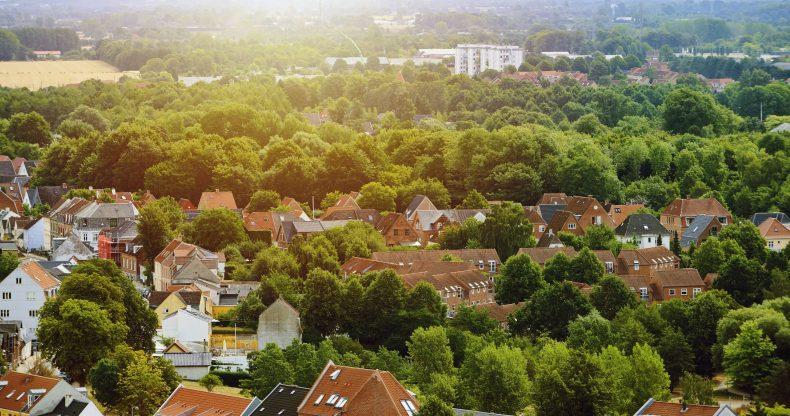 Ejendomsvurderinger og boligpriser