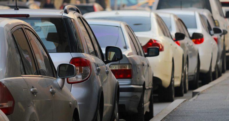 Valg af bilmodel